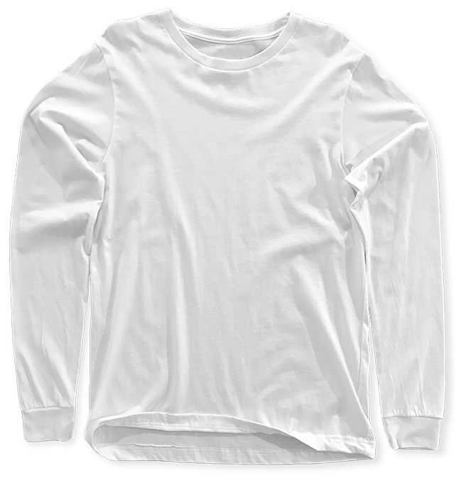 Unified Manufacturing Product Long sleeve T-shirt